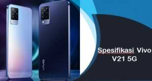 Spesifikasi Vivo V21 5G