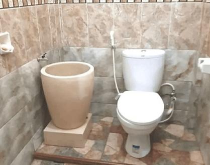 bak kamar mandi