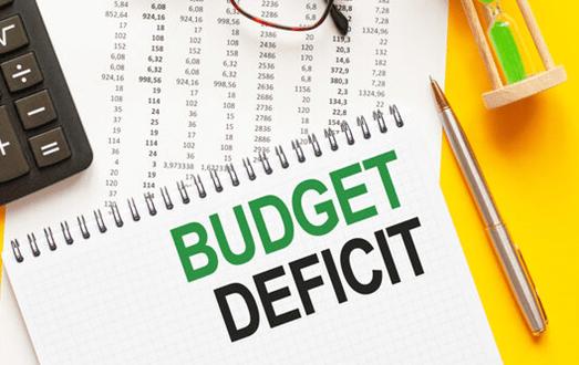 paham defisit anggaran