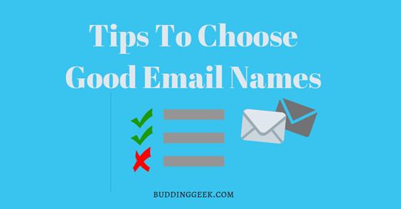 tips membuat email yang baik