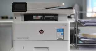 cara scan dokumen di printer